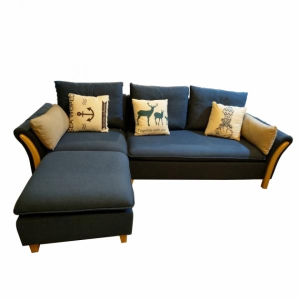 C335-132 L型沙發椅 1