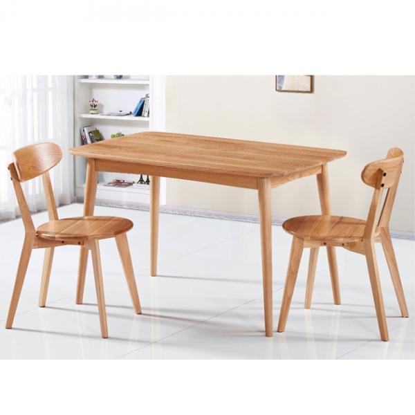 S018餐桌-不含椅 1