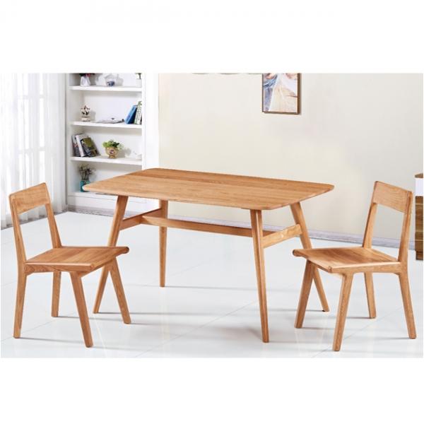 S031餐桌-不含椅 1