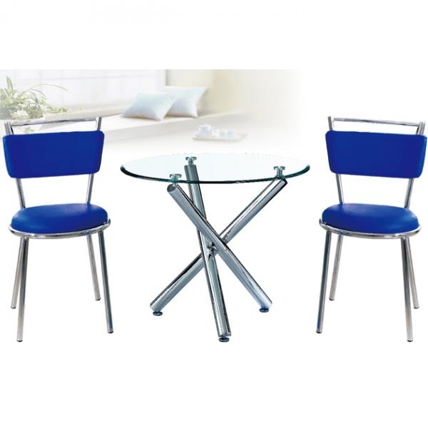 K01休閒餐桌-不含椅 1
