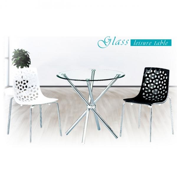 K08休閒餐桌-不含椅 1