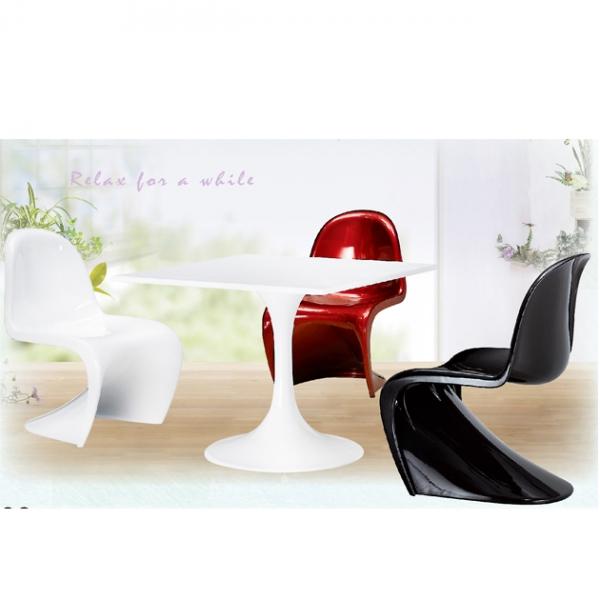 B083A餐桌(拆裝)-不含椅 1