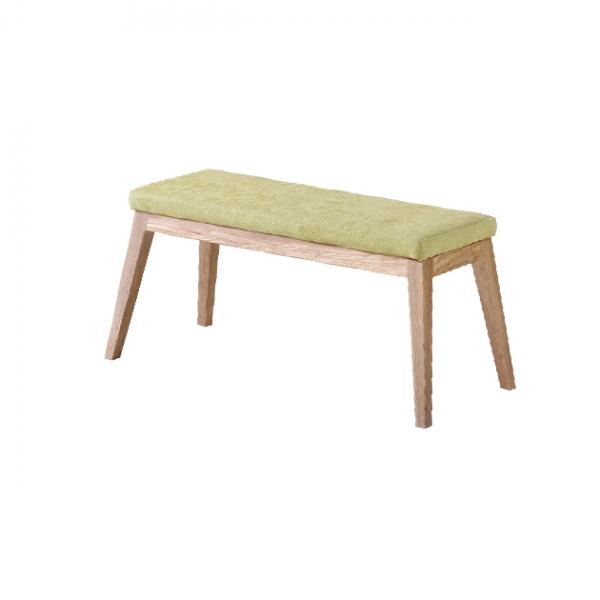 300實木長凳 1
