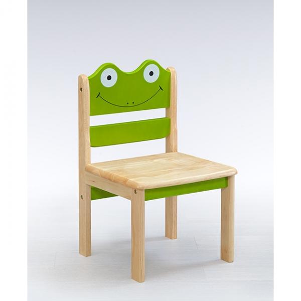 眼蛙兒童椅 1